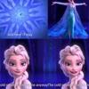 Frozen let itgo