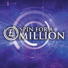 Aspers Casino - Spin For A Million - In-Store Treatment All Sites