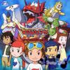 Digimon Tamers - Laços de Amizade (Versão Reeditada ~ Fansings BR)