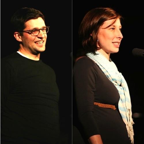 Podcast Episode #99: Jessie And Matt Gladdek