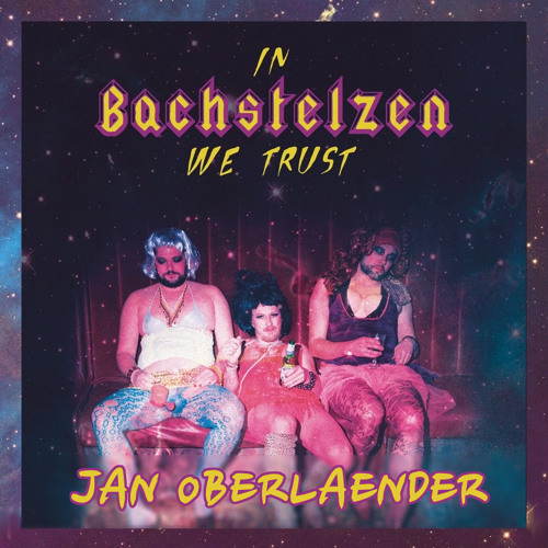 Jan oberlaender at in bachstelzen we trust salon zur for Salon zur wilden renate