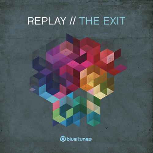 Replay - The Exit EP Teaser
