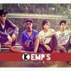 Kemp's - Saudade mata