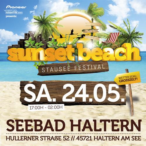 sunset beach podcast