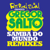 Samba Do Mundo Feat. Saxsymbol and Todorov (Olav Basoski Remix)