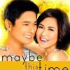 Sarah Geronimo - Maybe This Time