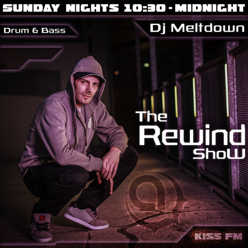 Dj Meltdown - The Rewind Show - 4 May 2014 - Parts 1 & 2