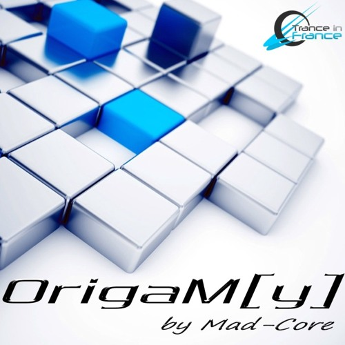 MadCore presents OrigaM[y] 077 (21/04/2014)