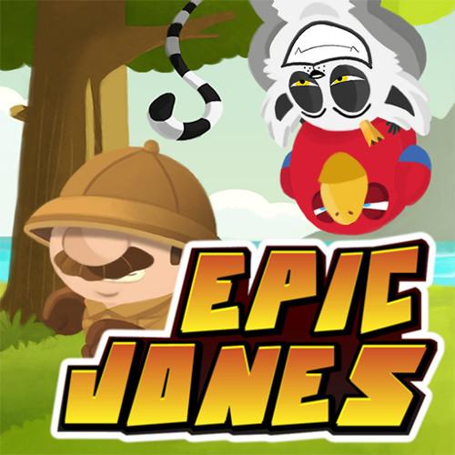 VGM - Epic Jones - Epic Main Theme - SoundCloud