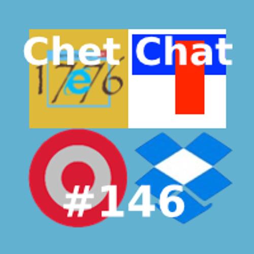 Chet Chat 146 - May 7, 2014