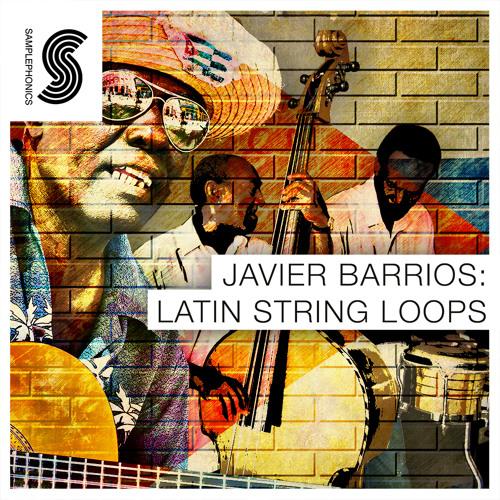 Javier Barrios: Latin String Loops