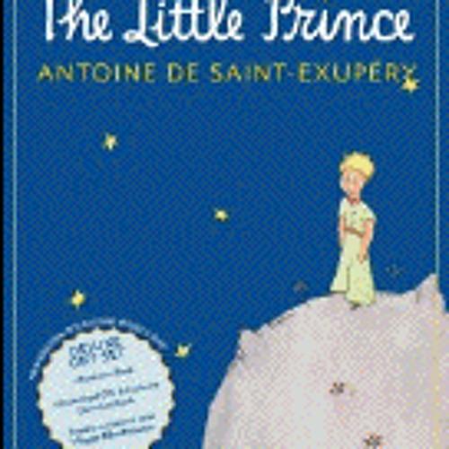 THE LITTLE PRINCE 70TH ANNIVERSARY GIFT SET By Antoine de Saint-Exupéry, read by Viggo Mortensen