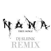 Trey Songz - Na Na (DJ Sliink Remix)