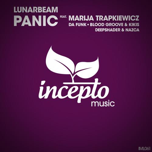 Lunarbeam Feat. Marija Trapkiewicz-Panic (Da Funk's Grippin' Strength Remix)