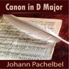 Johann Pachelbel Canon in D
