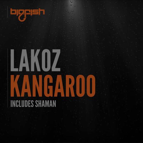 Lakoz - Kangaroo (preview)