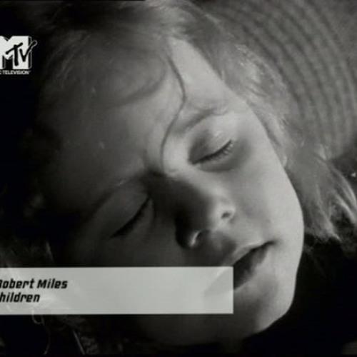Robert Miles-Children (Nosak remake)