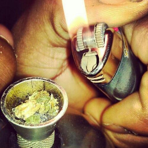 CDASH All I Do Is Smoke