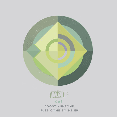 Joost Kumtome - A02 (Better Believe It) [ALiVE063] (*out now*)