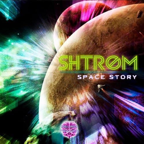 02 - Shtrom - Space