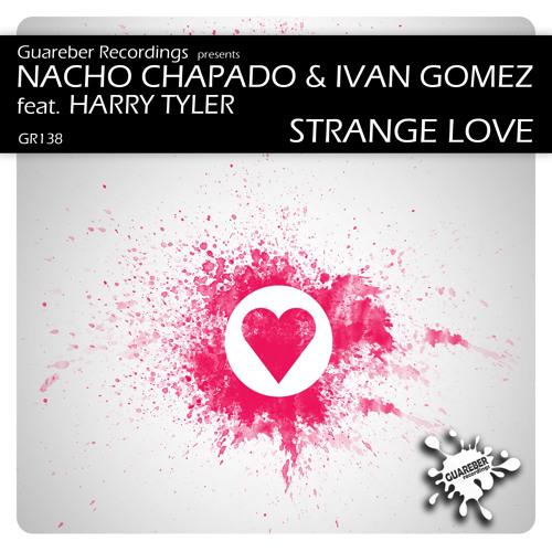 Strange Love Feat. Harry Tyler (Big Room Anthem Mix) SC PREVIEW