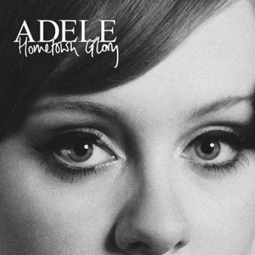 Adele-Hometown Glory Cover