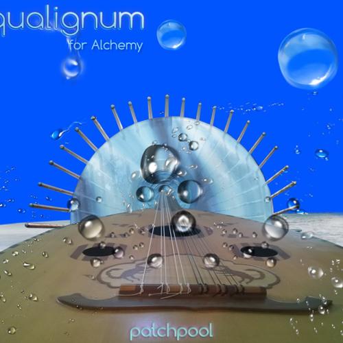 Aqualignum for Alchemy