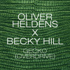 (Unknown Size) Download Lagu Oliver Heldens X Becky Hill - Gecko (Overdrive) [Radio Edit] Mp3 Gratis