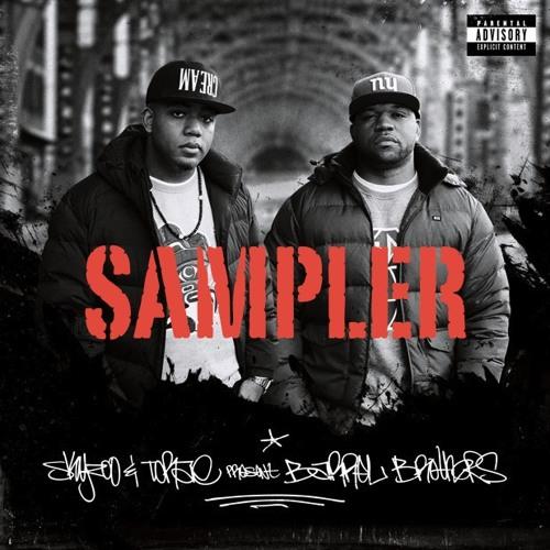 """""""Barrel Brothers"""" Album Sampler"""