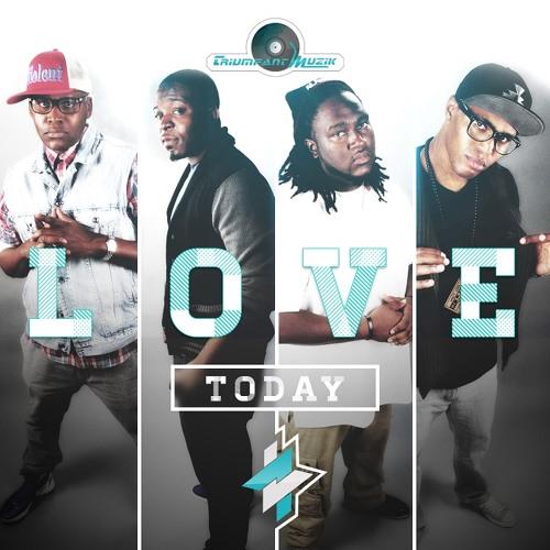 Triumfant Muzik - Love Today