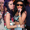 Rihanna violates the 'GIRL code' with Katy Perry???