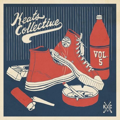 Vanilla - Girl (K//C VOLUME 5)