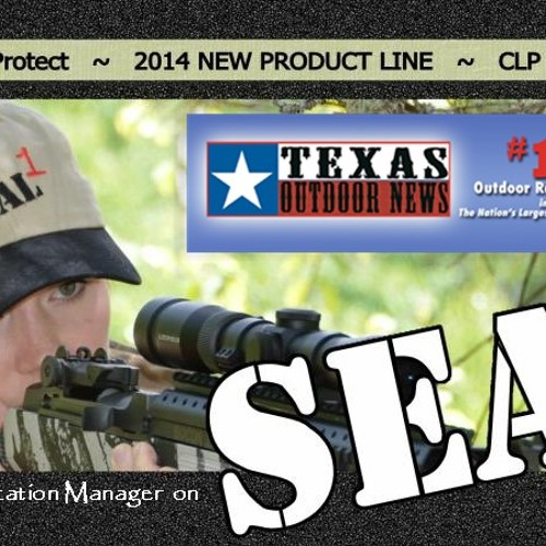 Texas Outdoor News Interview-Kristin Hersey Communication Manager