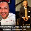 La polémica entrevista a Eddie Palmieri de