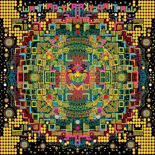 Zen Master (Kashyyyk and Paralocks) - Zazen