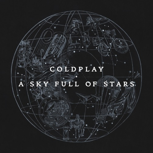 Download Coldplay: A Sky Full Of Stars