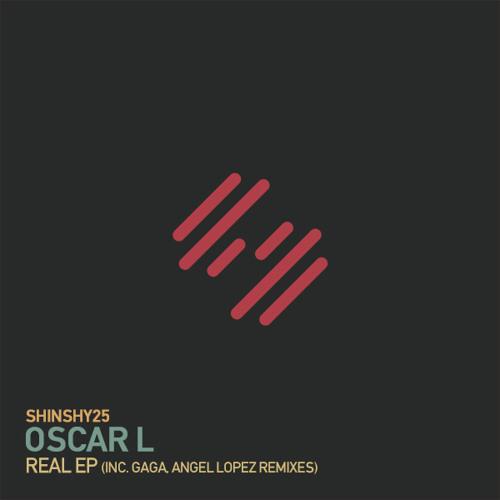 Oscar L - Real (Original Mix) SC Edit
