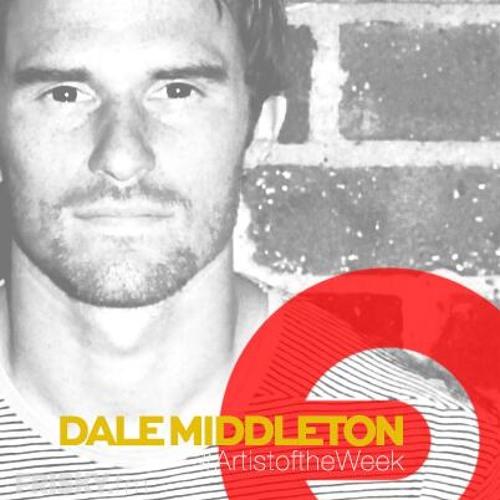 Frisky Radio - Artist of The Week - Dale Middleton April 2014