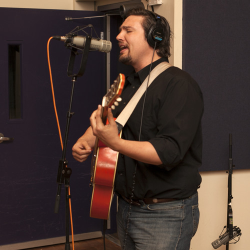 """""""Blood In The Bathtub"""" by TJ Kong and the Atomic Bomb recorded live at WXPN"""
