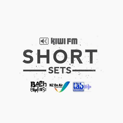 Short Sets - 2014 with NZ on Air & Bach Espresso