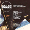 Dil Withers Boiler Room NYC X Dirty Tapes 001 Live Show