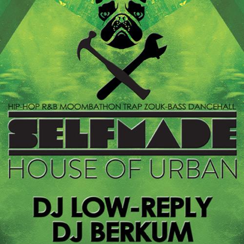Selfmade mixtape by DJ Low-Reply & DJ Berkum