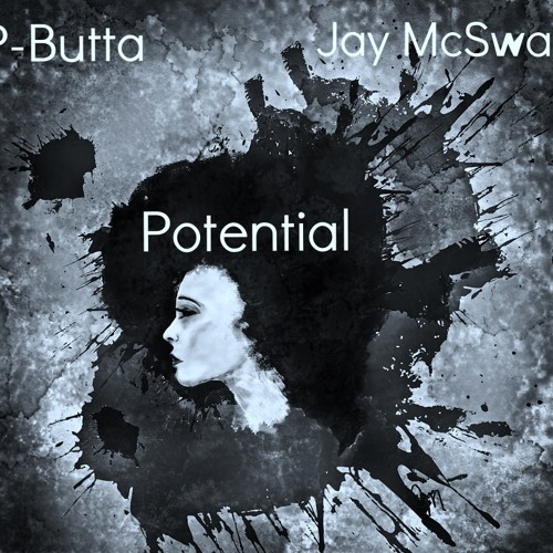 P-Butta - Potential Ft. Jay McSwain (Prod. By Spartan) #OnlyOnWednesday