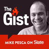 Slate's The Gist with Mike Pesca: Why Are Online Quizzes All the Rage?