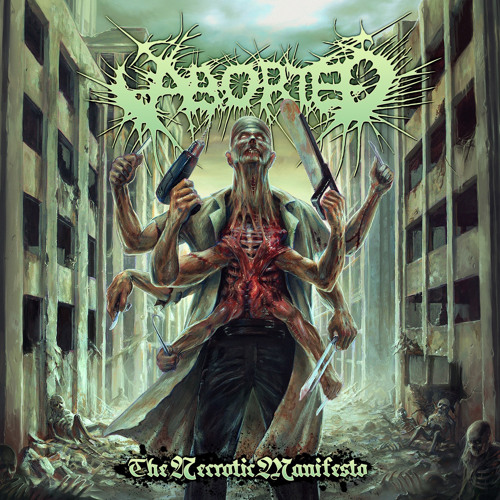 ABORTED - Coffin Upon Coffin