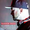 Tanner Ross - Live at Elita Festival Milan (April 13th, 2014)