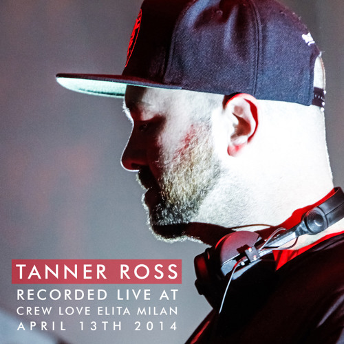 Tanner Ross - Live at Elita Festival Milan (April 13th, 2014)