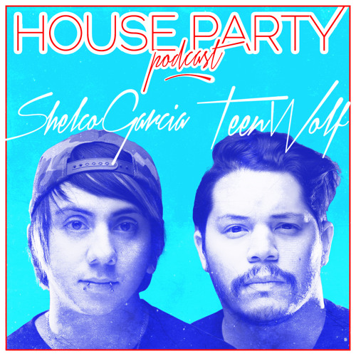 House Party Mix 7: Hawkboy Takeover