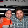 José Nelson Díaz entrevista a Pedro Arroyo parte 1