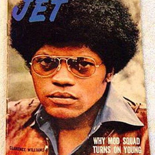 Jet Magazine to cease printing